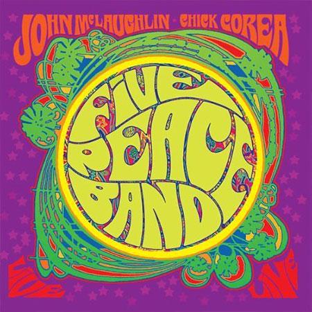 Albums | John McLaughlin