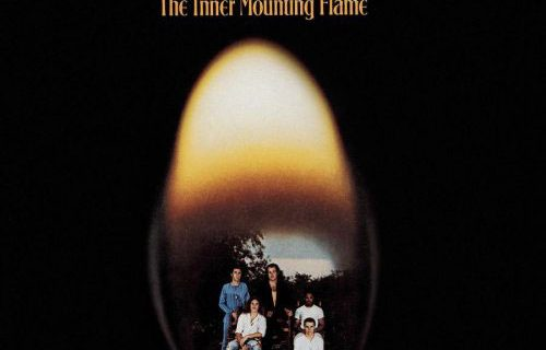 The Inner Mounting Flame – 1971
