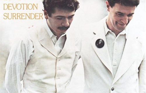 LOVE DEVOTION SURRENDER – 1973