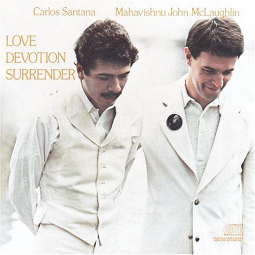LOVE DEVOTION SURRENDER – 1973