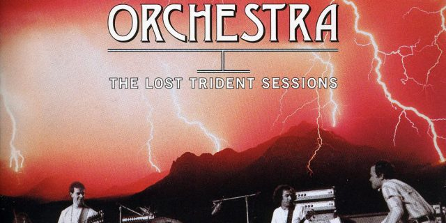 The Lost Trident Sessions