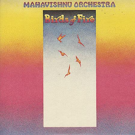 Birds of Fire – 1973