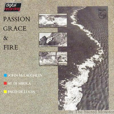 Passion, Grace & Fire – 1983