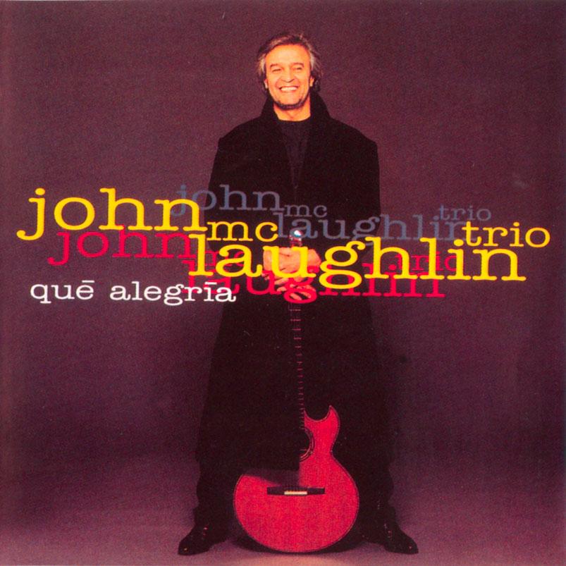 Qué alegria – 1992