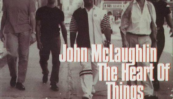 The Heart Of Things – 1997