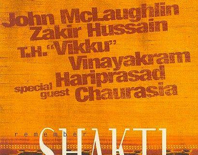 Remember Shakti – 1999