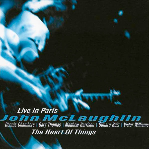 The Heart of Things – 2000