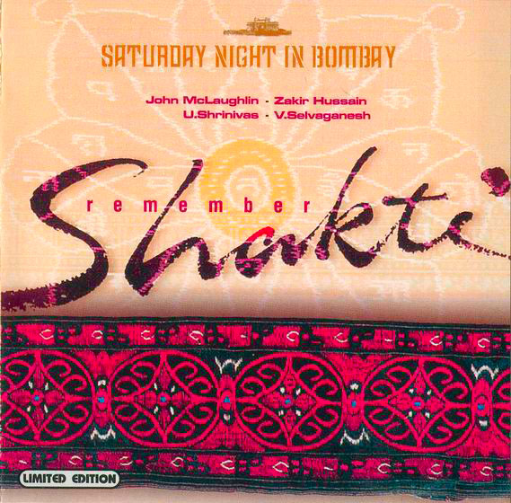 Saturday Night in Bombay – 2001