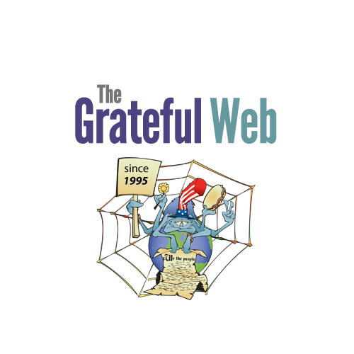 Grateful Web Review