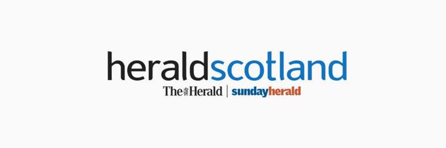 """Now Here This""  Review in 'The Herald' UK"