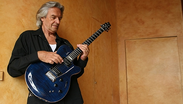 John McLaughlin: Risk, Magic And Mystery