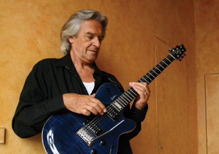 DCist Preview: John McLaughlin's 4th Dimension @ The Howard Theatre