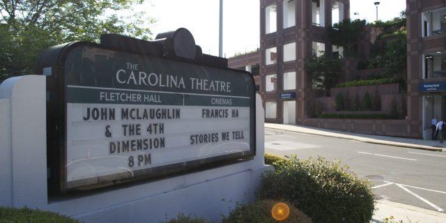 John Mclaughlin and the 4th Dimension – 11th June