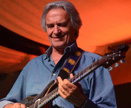 John McLaughlin and the 4th Dimension / Courtney Pine Nathan Phillips Square, Toronto ON, June 23