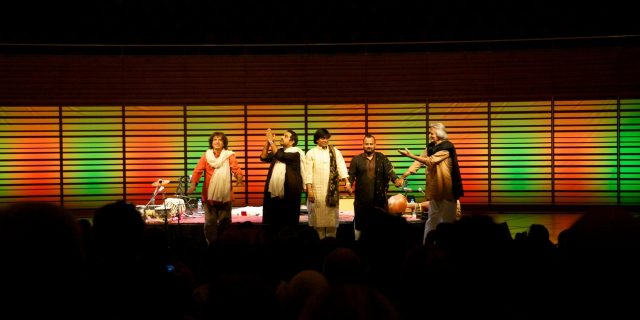 Remember Shakti – Luzern Concert 28/10/13 (2)