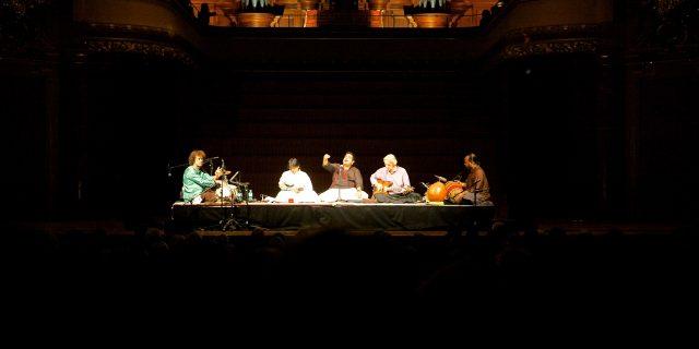 Concert in Geneva