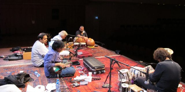 Remember Shakti – On the road 28/10/13