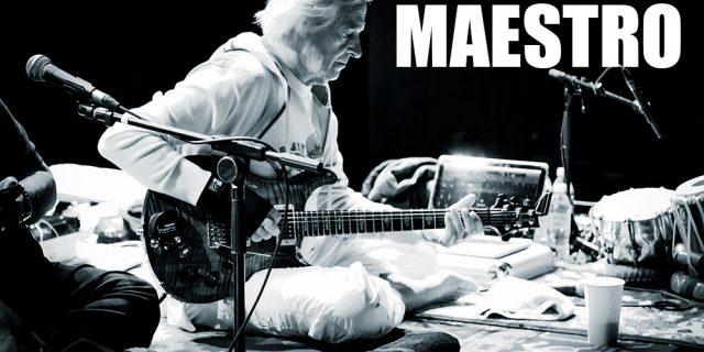 Happy Birthday Maestro [update]