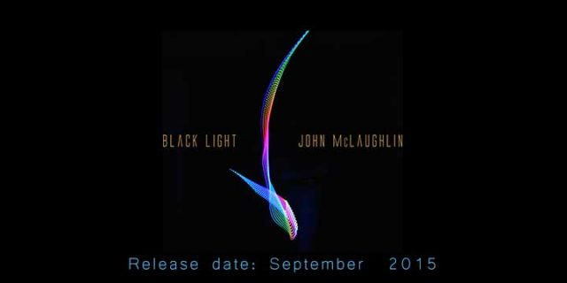 Black Light – new album (sept 2015)