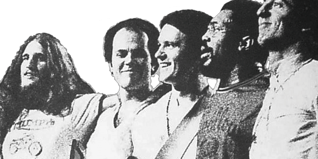 The Mahavishnu Orchestra Gig List by Walter Kolosky