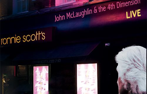 Live at Ronnie Scott's Preorder