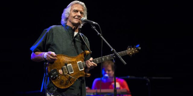 John McLaughlin Talks Retirement, His North American Tour and the Late Paco de Lucía