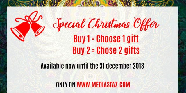 Special Christmas Offer