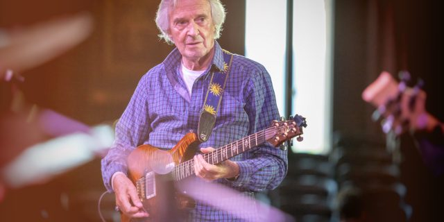 John McLaughlin and the 4th Dimension European Spring Tour 2019 [Update]